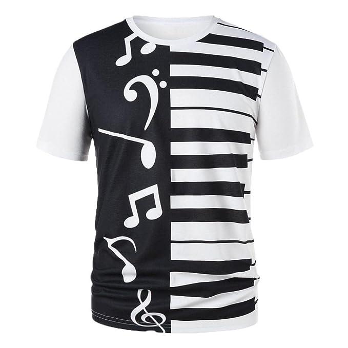 d51e563fd94be Camiseta para Hombre