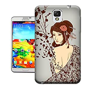 WBOX Most Popular DIY Come to life TUP Mobile Phone Hard Case Cover Fit for Samsung Galaxy Note 3