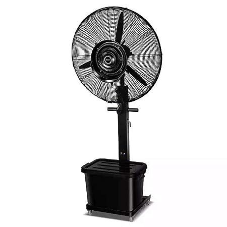 CLHXZE Ventiladores de Pedestal Ventilador de Piso Industrial de ...