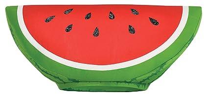 Amazon.com  Amscan 310198 Party Supplies Watermelon Hat 9 1 2