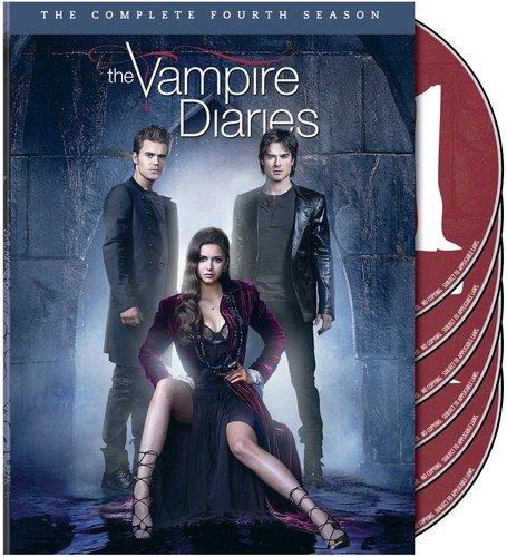 The Vampire Diaries: Season 4
