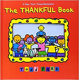 Image result for the thankful book