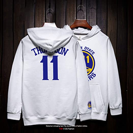 Golden State Warriors Hoodie Stephen Curry/Kevin Durant Moda ...