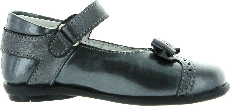 Static Footwear Dinella Girls 3164 Dress Casual Flats Shoes