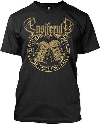Black Women Victory/' NEW /& OFFICIAL! Ensiferum /'Rum T-Shirt