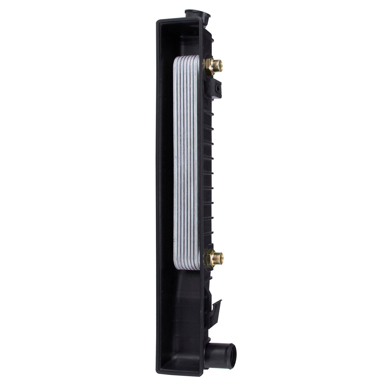 Spectra Premium CU2172 Complete Radiator