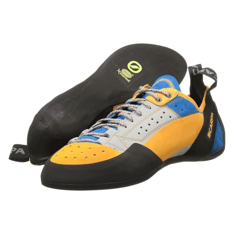 (スカルパ) Scarpa メンズ シューズ靴 スニーカー Techno X [並行輸入品] B07F8HRW4Y