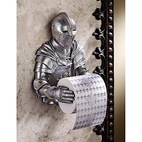 bathroom things for the man cave