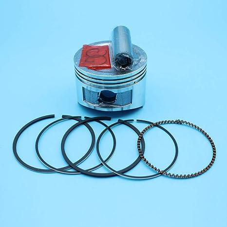 Ants-Store - 68mm Piston Pin Rings Clip Kit Fit for Honda