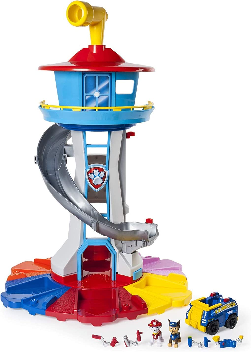 Top 12 Best Paw Patrol Toys (2020 Reviews & Buying Guide) 10