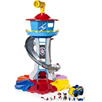 Paw Patrol Lifesized Lookout Tower, Multicolor, Standard