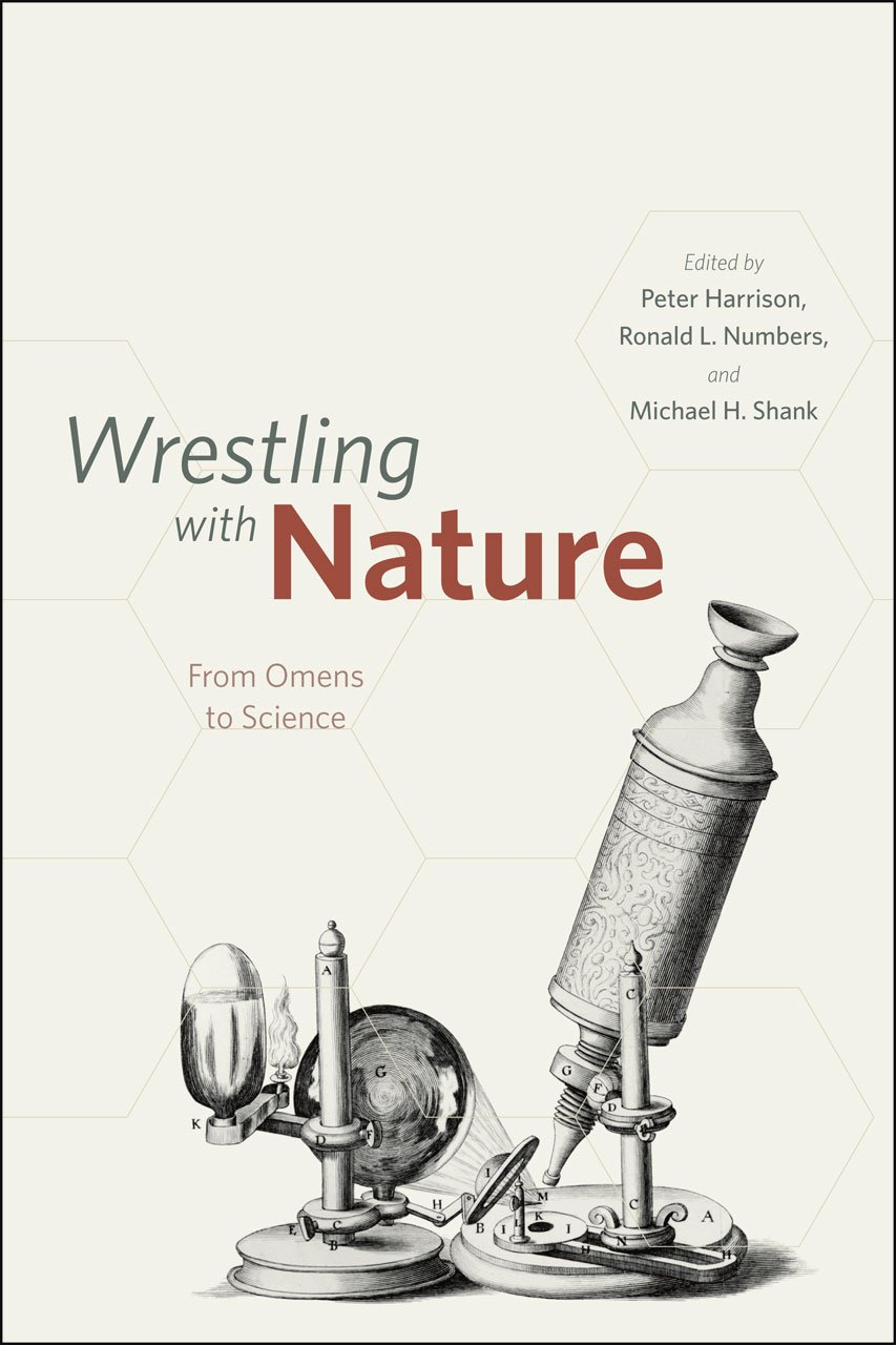 Wrestling with Nature: From Omens to Science: Amazon.es: Harrison ...