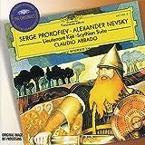 Prokofiev: Alexander Nevsky / Lieutenant Kije / Scythian Suite, Opp. 20,60,78