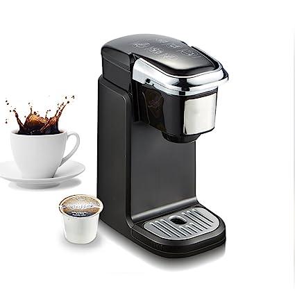SX-ZZJ Máquina del café de la cápsula - Botón con un Solo botón Máquina