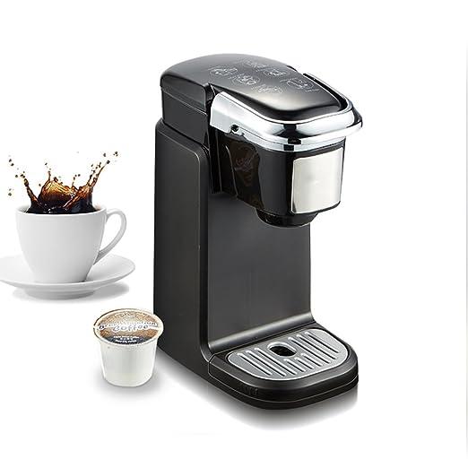 IYAN-COFFEE Máquina De Café En Cápsulas, Botón De Un Toque ...