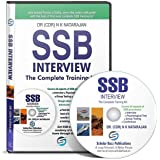 SSB Interview: 21 Hours Power Packed Video Lectures - Dr. Cdr. N.K Natarajan with Mantars to Crack the Screening Test