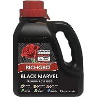 Richgro Black Marvel Premium Rose Food Fertiliser