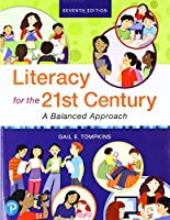Literacy for the 21st Century: A Balanced Approach, 7th Edition Front Cover