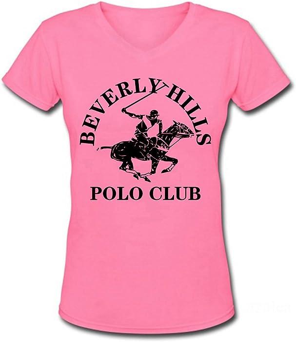 Hills Beverly Polo Ralph Club New Short Lauren Womens 2016 RLA54q3j
