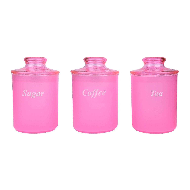 Laplast Plastic Containers- 3000 ml, 3 Pieces