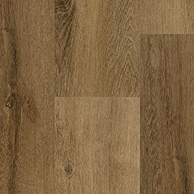 Narrows WPC Vinyl Flooring | Durable, Water-Proof | Easy Install, Click-Lock | Plank SAMPLE by GoHaus