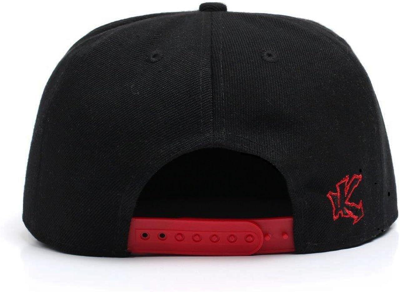 Underground Kulture Boxing Bout Snapback Black Baseball Cap