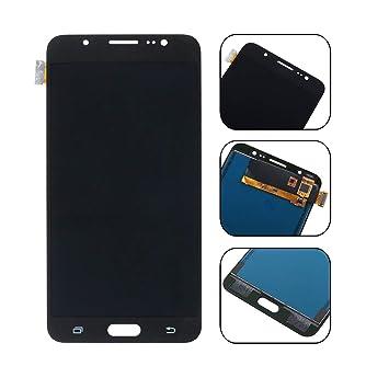 YHX-OU para 5.5 Samsung Galaxy J7 2016 SM de j710 F LCD Pantalla ...