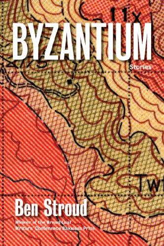 Image of Byzantium: Stories