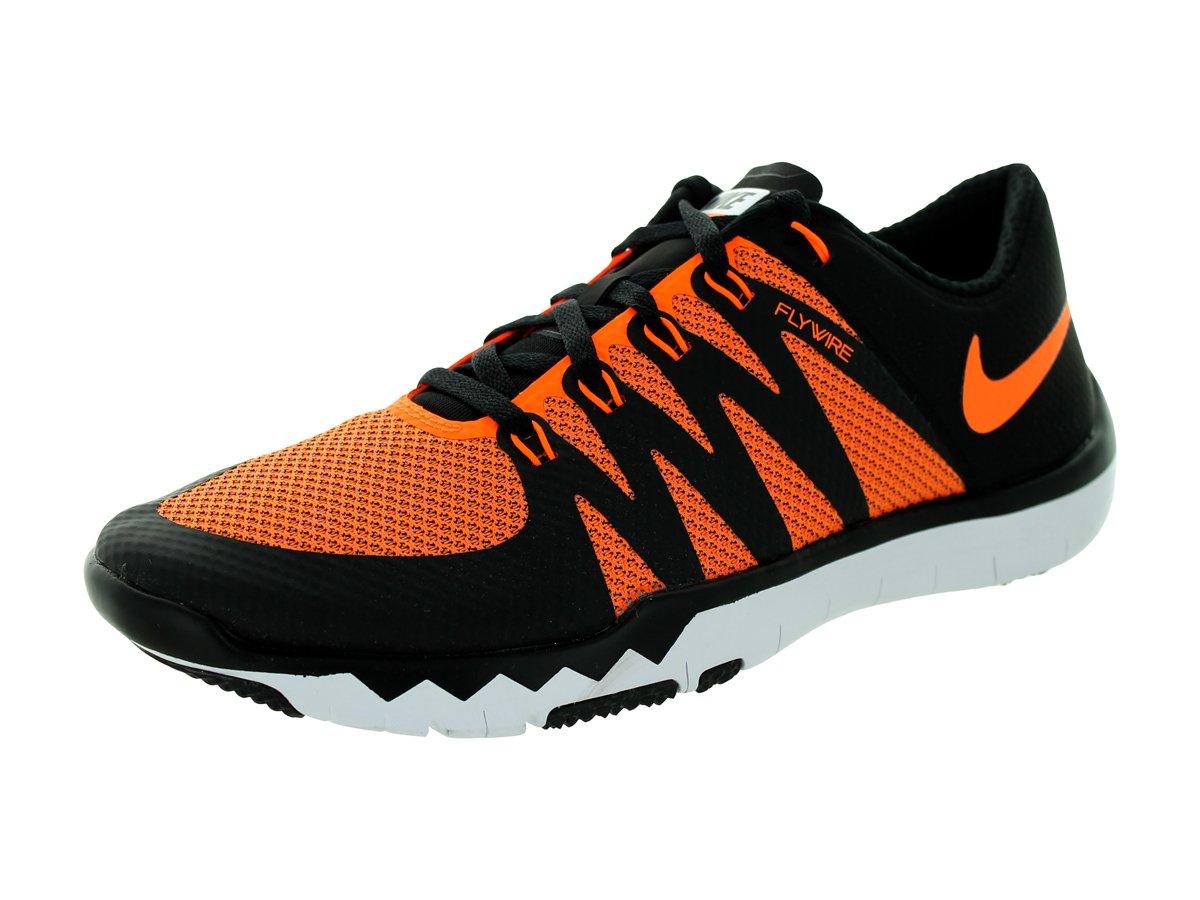 Nike Free Trainer 5.0 V6 Herren Low-Top  45.5 EU|Orange