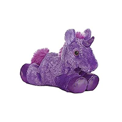 PBS AURORA 8in Bright Unicorn ASST, 1 EA: Toys & Games