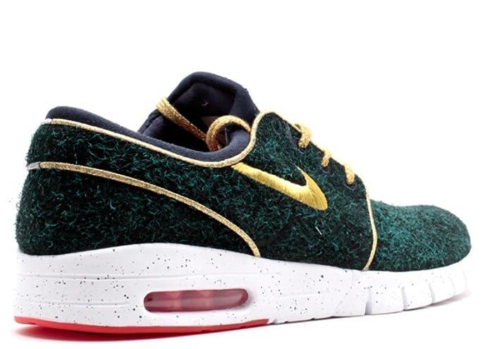 san francisco ed46c ed3f0 Stefan Janoski Max DB  Doernbecher  - 719722-474 Size  8.5 UK   Amazon.co.uk  Shoes   Bags