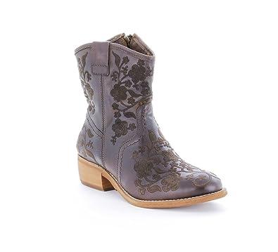 Women's Privilege Western Boot