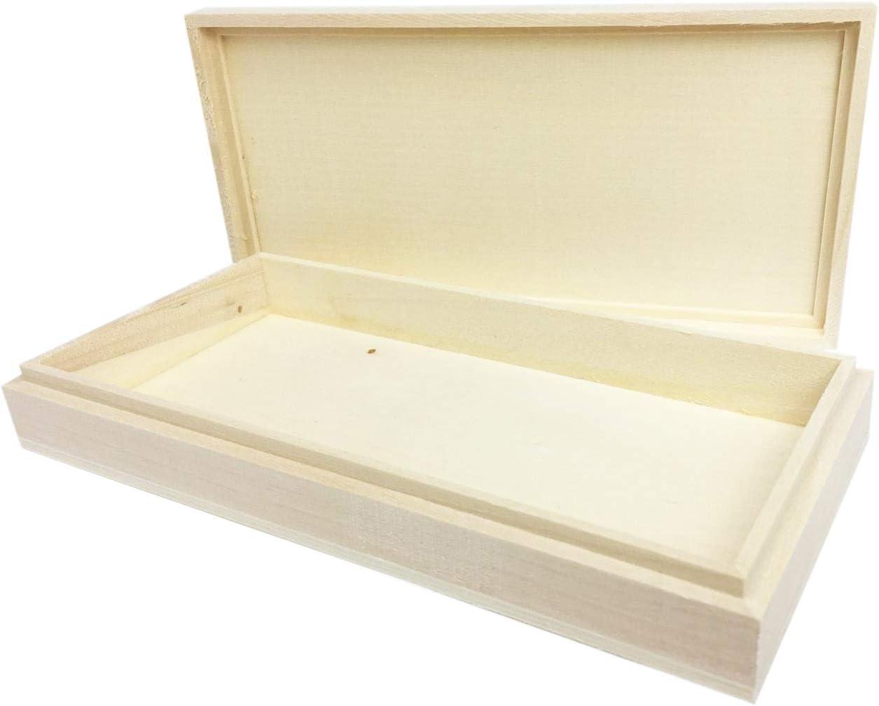 Caja de Madera para hacer turrones caseros y tabletas de chocolate. Medidas 20x10x3cm. Molde para barras de turrón o chocolate tradicionales. Hazlo tu ...