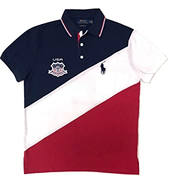 54541ba1805 Image Unavailable. Image not available for. Color  POLO RALPH LAUREN Mens Big  Pony ...