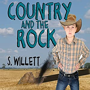Country and the Rock Audiobook