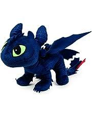 Peluche Desdentado como Entrenar a tu Dragon 40cm