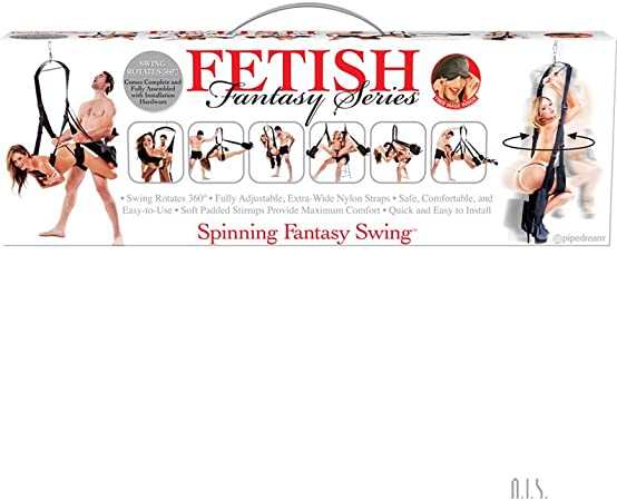 SPINNING FANTASY SWING.: Amazon.es: Salud y cuidado personal