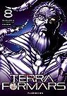 Terra Formars, tome 8 par Sasuga