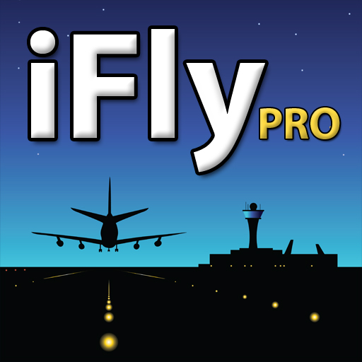 iFly Pro Airport Guide (Kindle Tablet Edition)