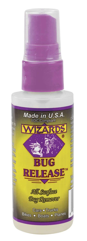 Wizards 11083 WIZARDS BUG RELEASE 2/OZ 16/CS