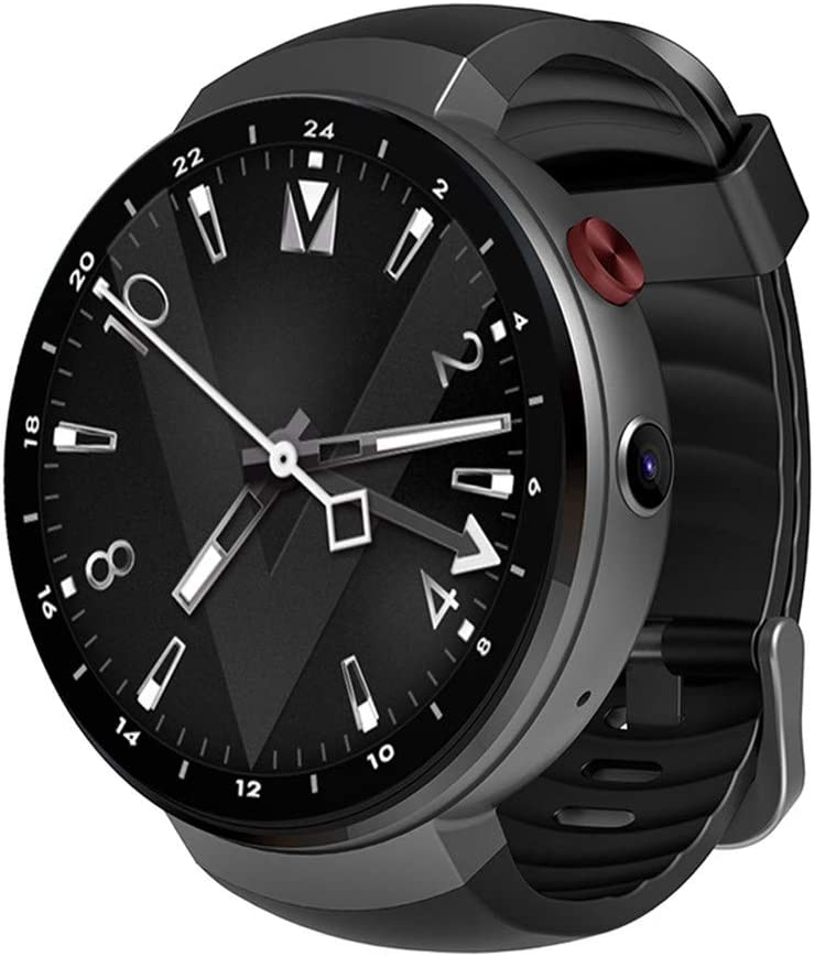 Amazon.com: LIU551 Android 7.1.1 Smart Watch LTE 4G ...