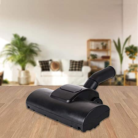 dream-cool Aspirador Cepillo eléctrico Accesorios para limpiadores de Pisos Cabezal Giratorio del Rodillo para el Cepillo neumático de Philips, diámetro Interior 32 mm Fun: Amazon.es: Hogar