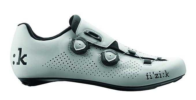 Fizik R1B - Zapatillas de ciclismo, Unisex adulto: Amazon.es: Deportes y aire libre