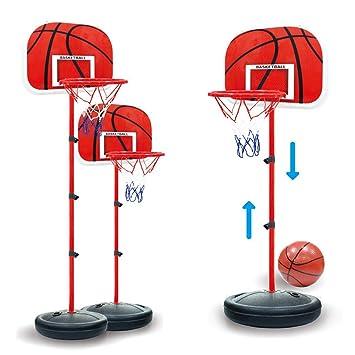 Basketball Set mit Ständer Sonstige Spielzeug-Artikel