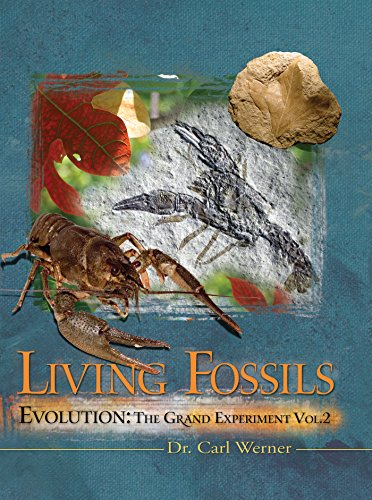 Evolution: The Grand Experiment: Vol. 2 - Living Fossils