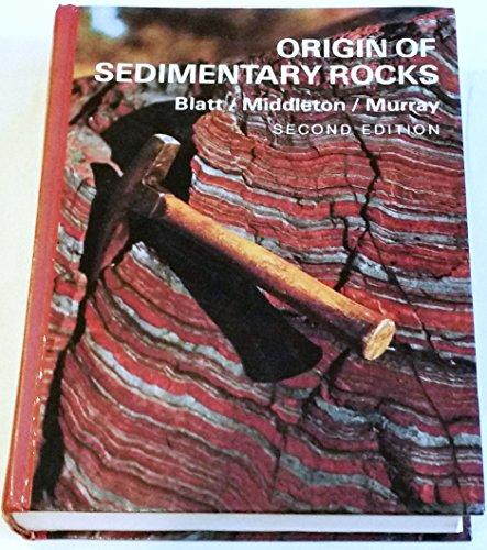 Origin of Sedimentary Rocks