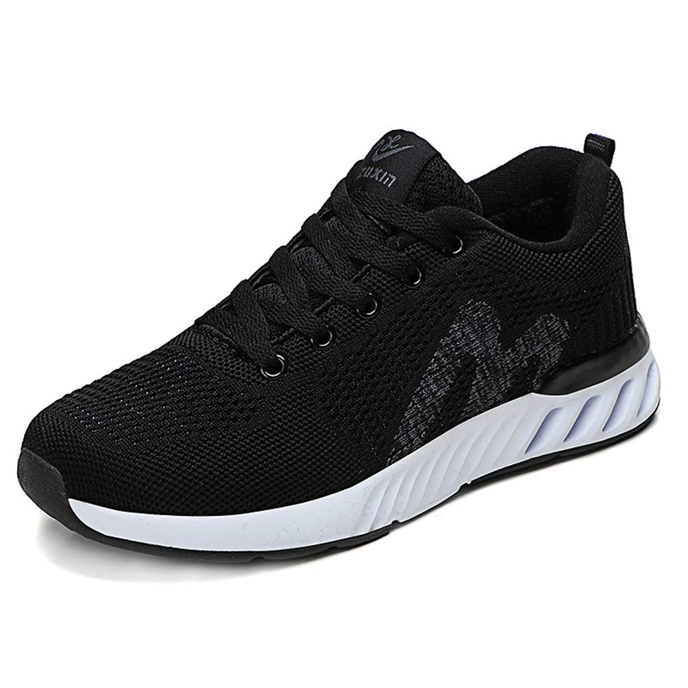 Damen-Turnschuhe Damen-Turnschuhe Damen-Turnschuhe Herbst Plush Turnschuhe Mesh Running schuhe Low-top Lace-Up Damenschuhe B 37 0aeb35