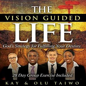 The Vision Guided Life Audiobook