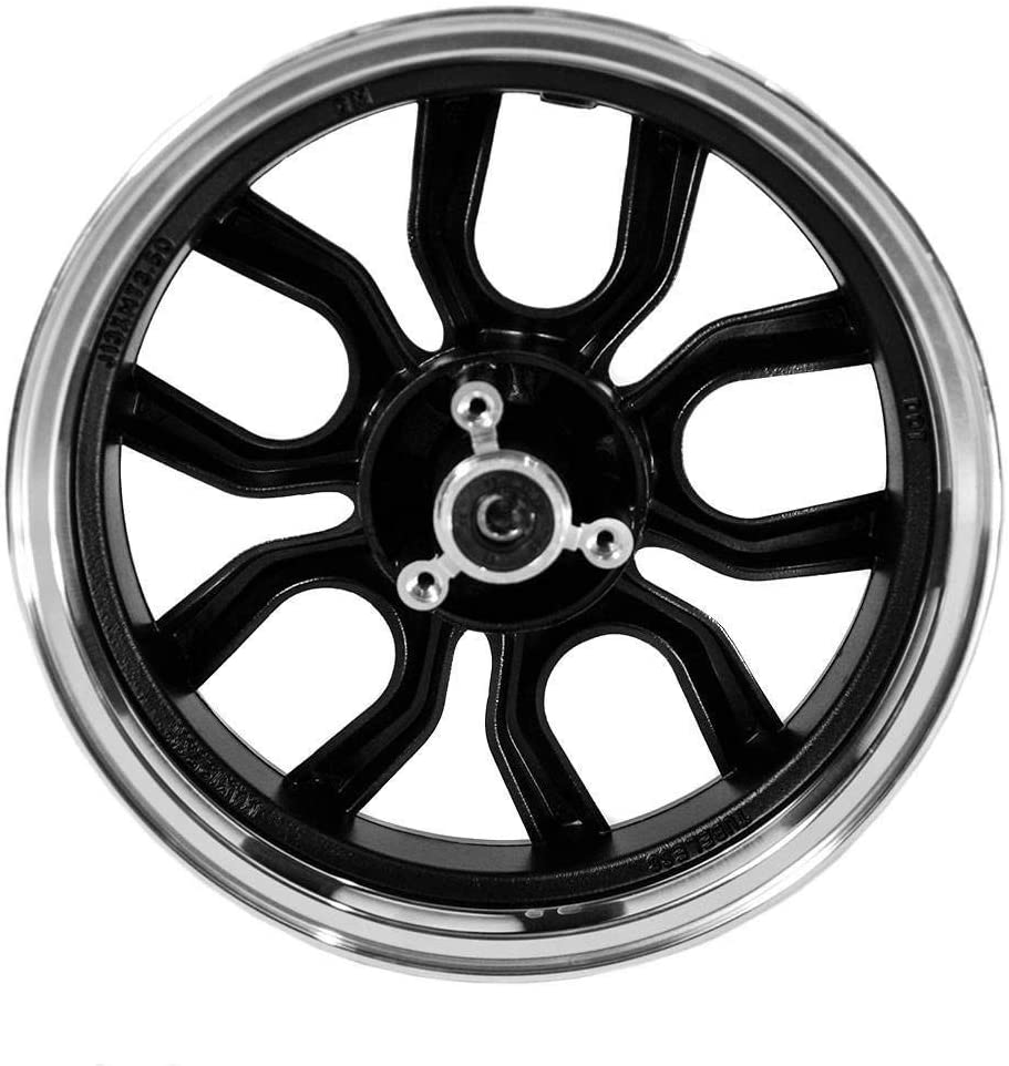12mm ID for Tao Tao Quantum Scooter Moped by VMC CHINESE PARTS 13 Front Rim 3.50x13
