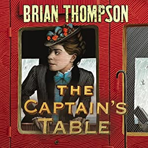 The Captain's Table Audiobook